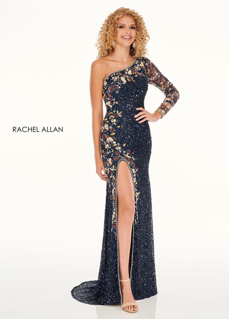 Rachel Allan Style #70040