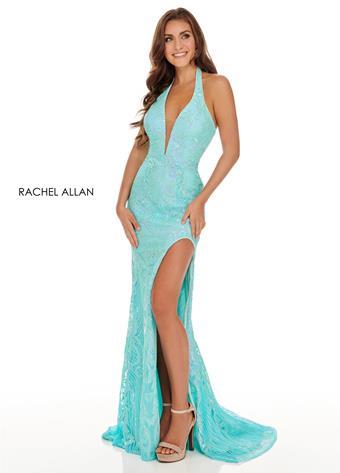 Rachel Allan  70041