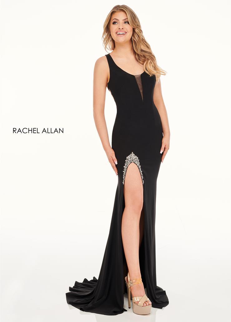 Rachel Allan Style no. 70042  Image