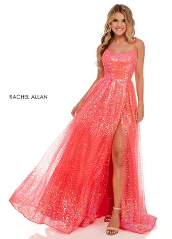 Rachel Allan Style #70047