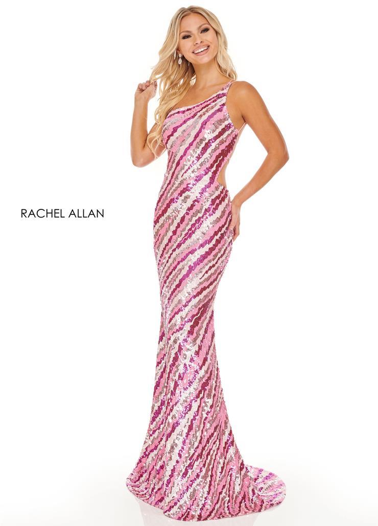 Rachel Allan Style #70048