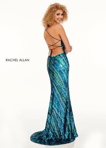Rachel Allan  70048