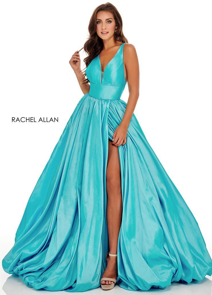 Rachel Allan Style #70050