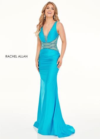 Rachel Allan Style #70051