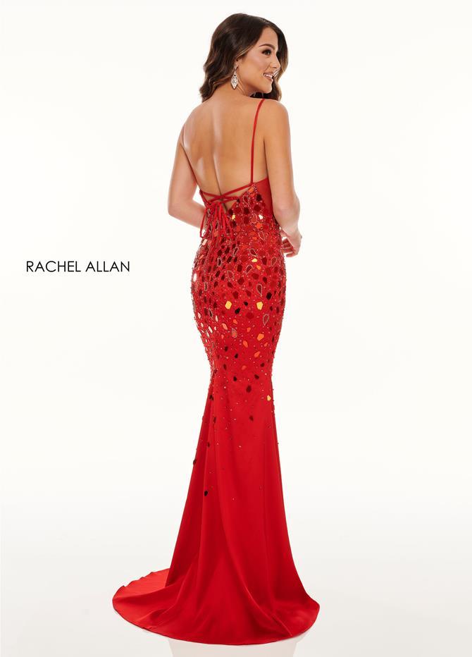 Rachel Allan 70055