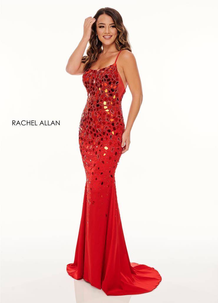 Rachel Allan Style no. 70055  Image