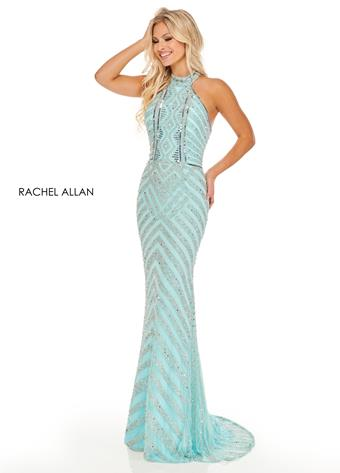 Rachel Allan Style #70057