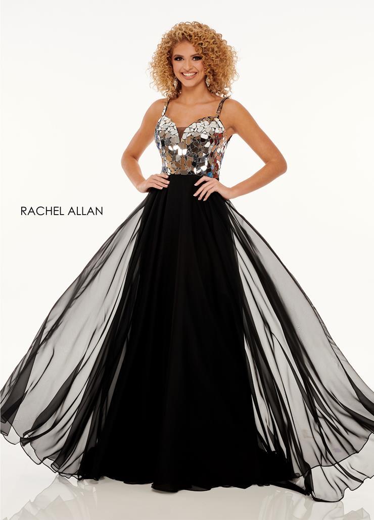 Rachel Allan Style #70060