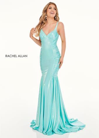 Rachel Allan  Style No. 70061