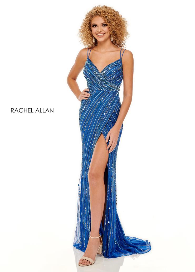 Rachel Allan Style no. 70062  Image