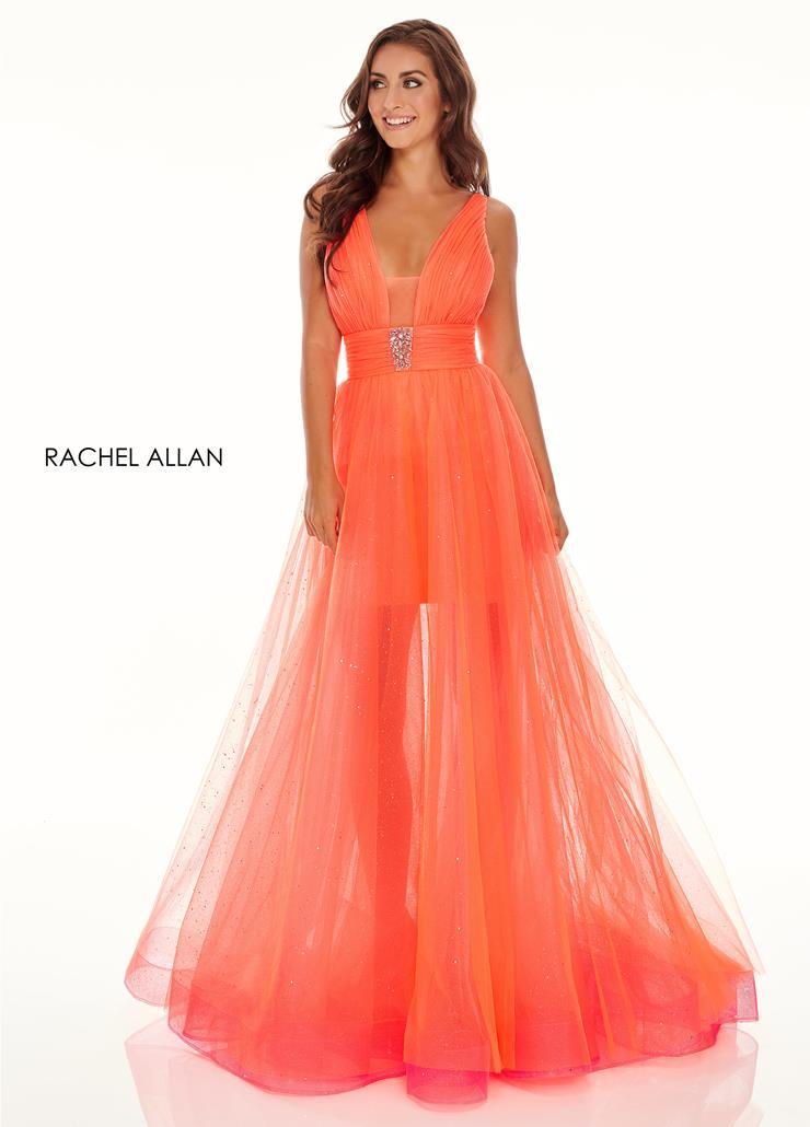 Rachel Allan Style #70063