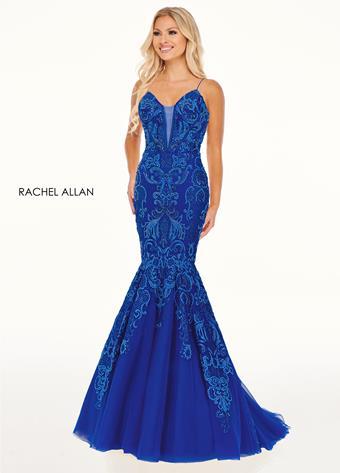 Rachel Allan  70064