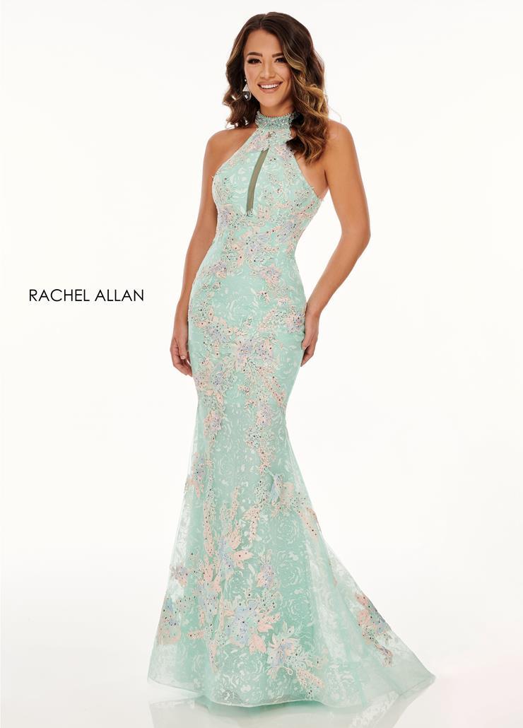 Rachel Allan Style #70066