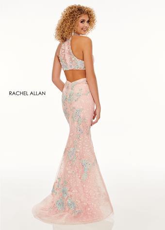 Rachel Allan  70066