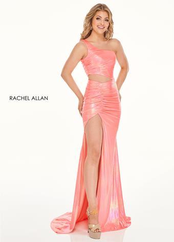 Rachel Allan  70067