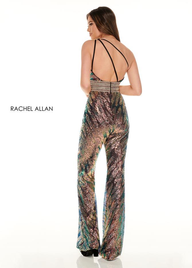Rachel Allan 70070