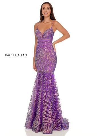 Rachel Allan Style #70071