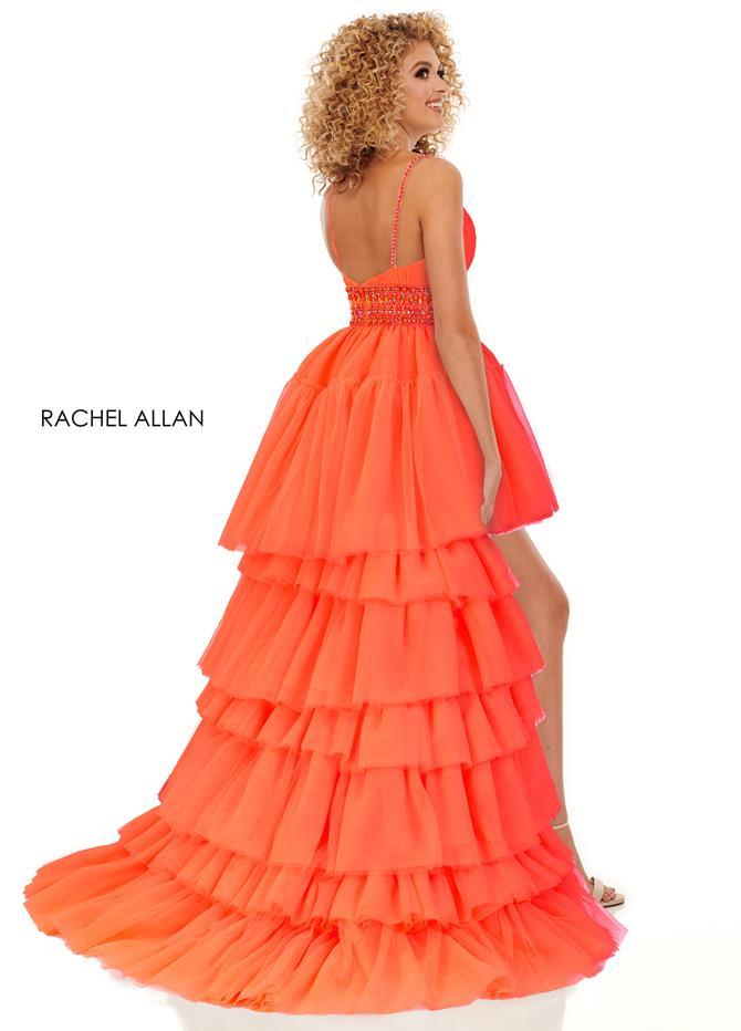 Rachel Allan 70074