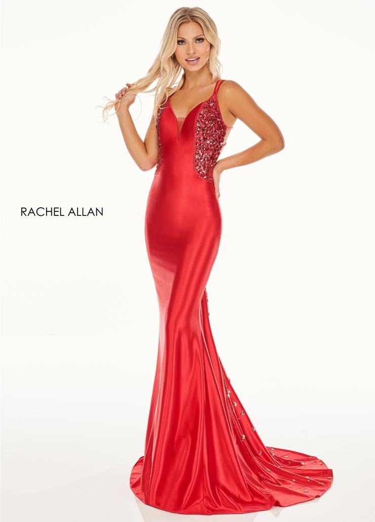 Rachel Allan Style #70076