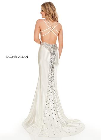 Rachel Allan  70076