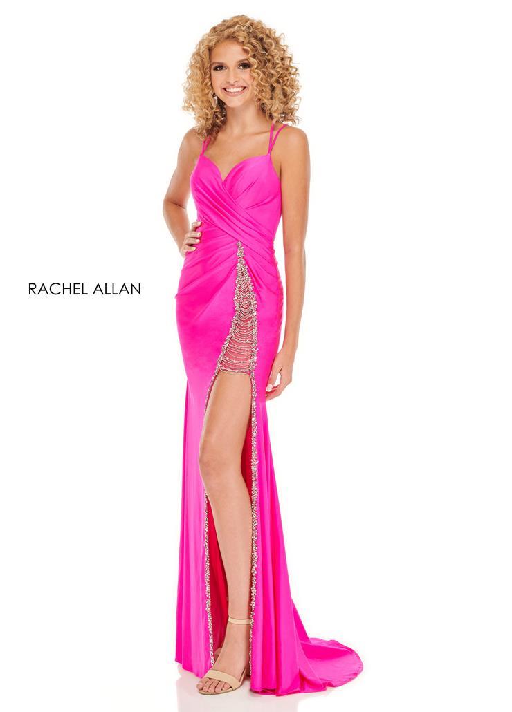 Rachel Allan Style #70078