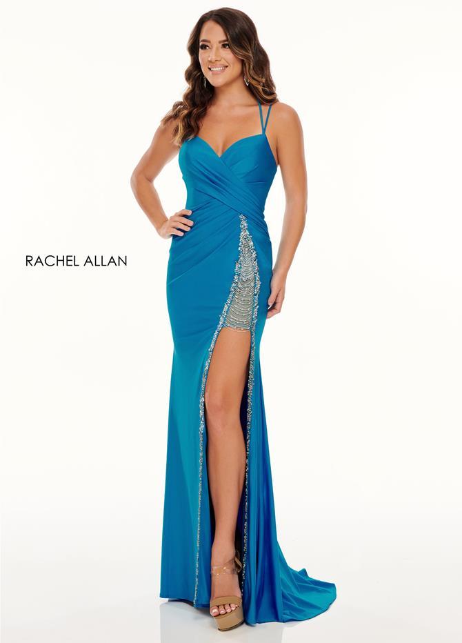 Rachel Allan 70078