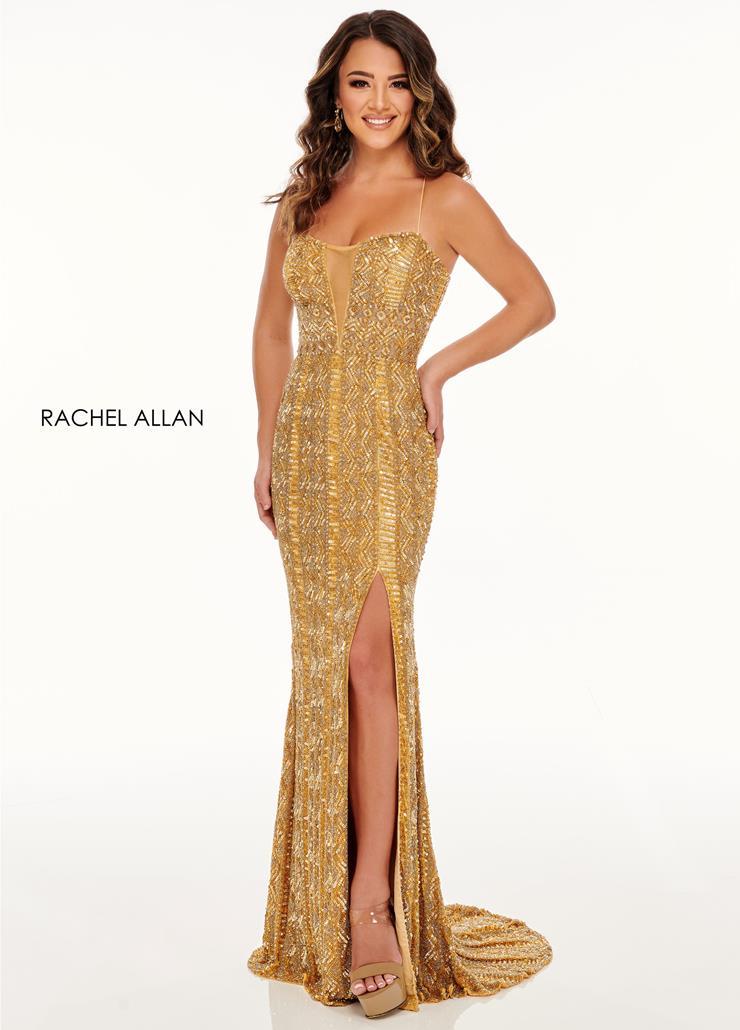 Rachel Allan Style #70082  Image