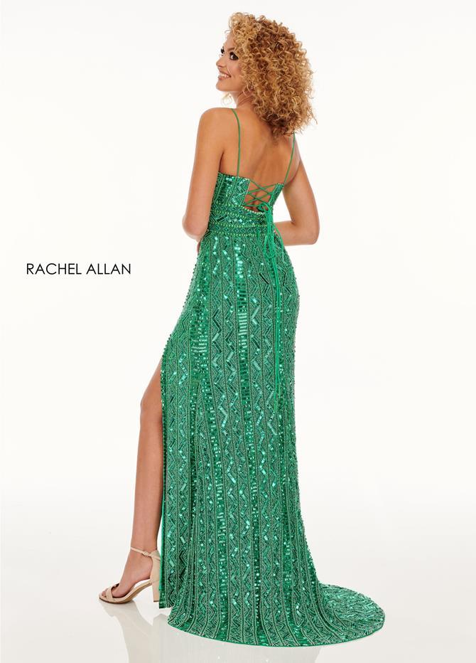 Rachel Allan 70082
