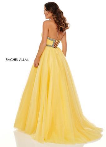 Rachel Allan Style #70084