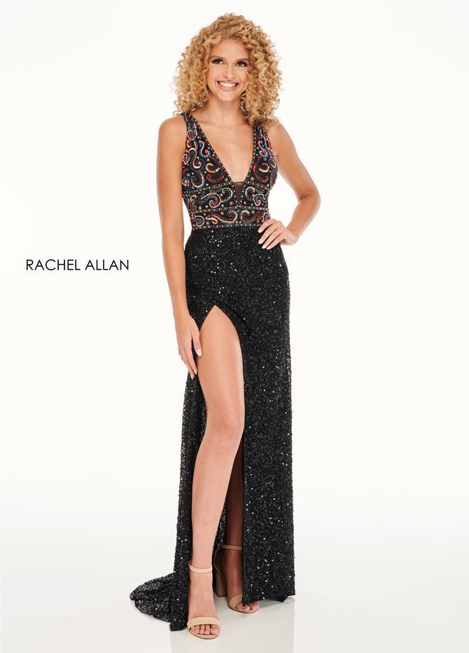 Rachel Allan 70085