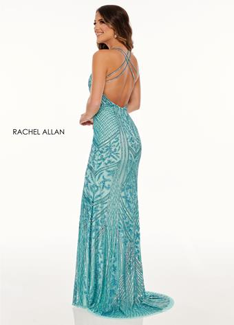 Rachel Allan Style #70088