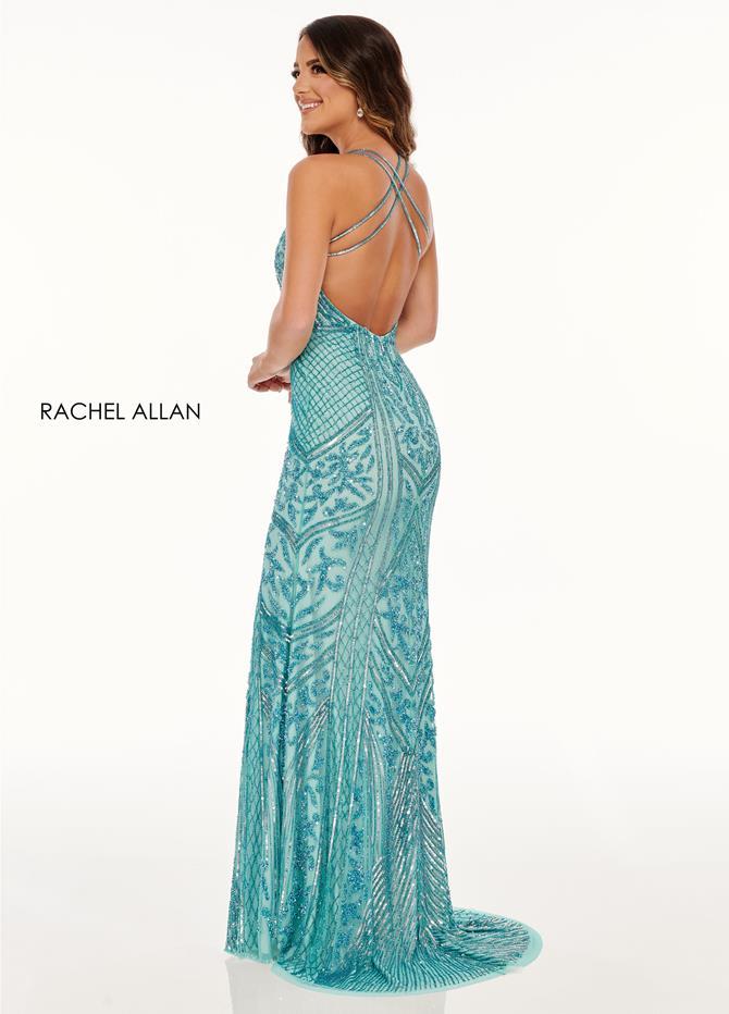 Rachel Allan 70088