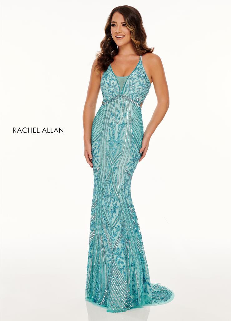 Rachel Allan Style no. 70088  Image