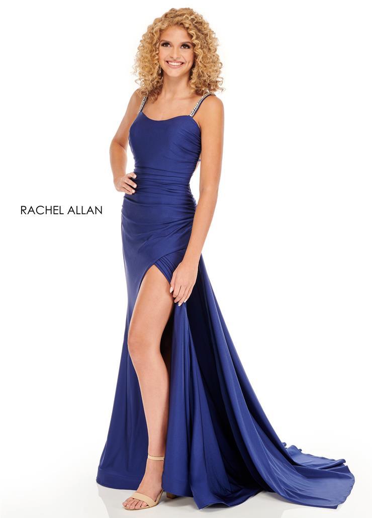 Rachel Allan Style no. 70093  Image