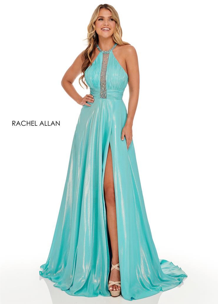 Rachel Allan Style #70098