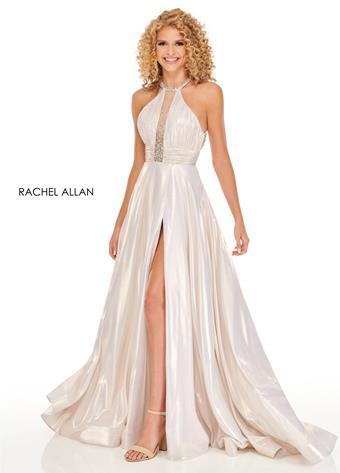 Rachel Allan  70098