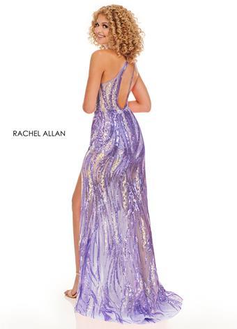 Rachel Allan  70101