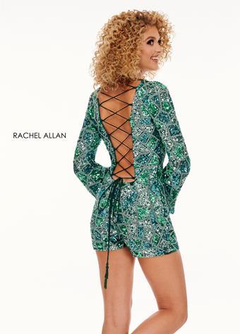 Rachel Allan Style #70105