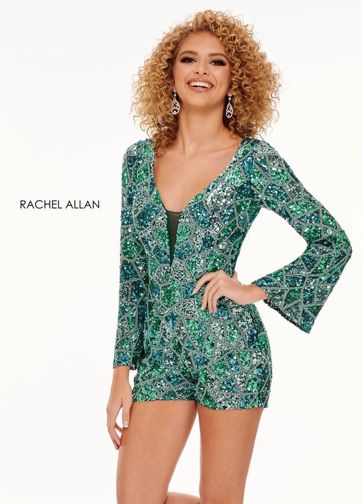 Rachel Allan Style no. 70105  Image
