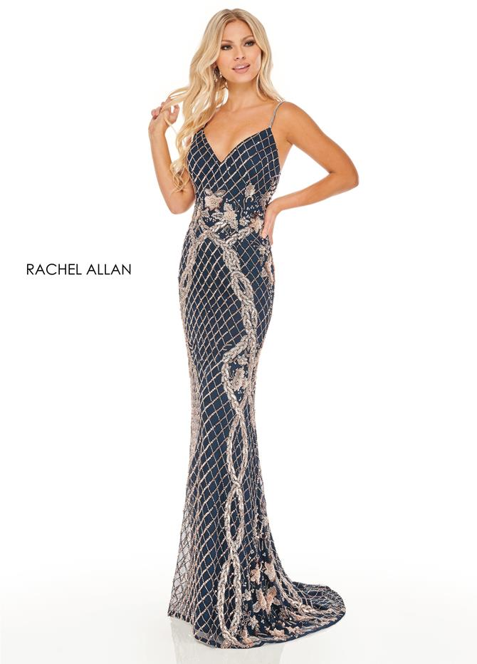 Rachel Allan 70107