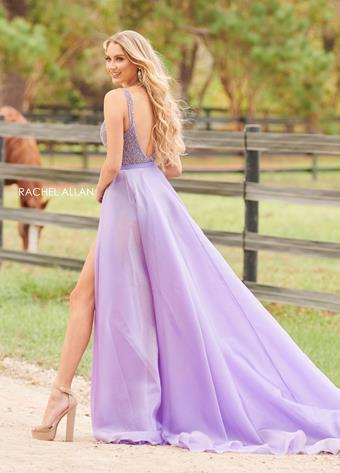 Rachel Allan  Style #7011