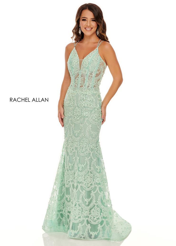 Rachel Allan Style #70112  Image