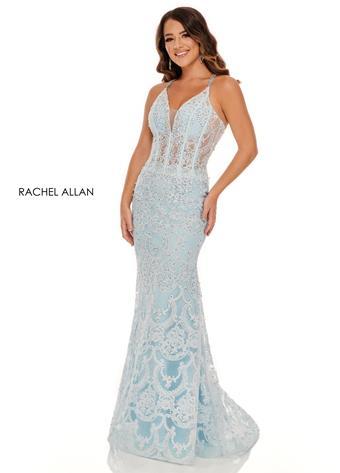 Rachel Allan  Style #70112