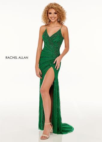 Rachel Allan  70114