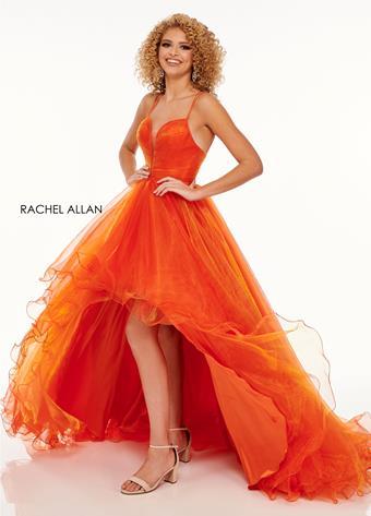 Rachel Allan Style #70115