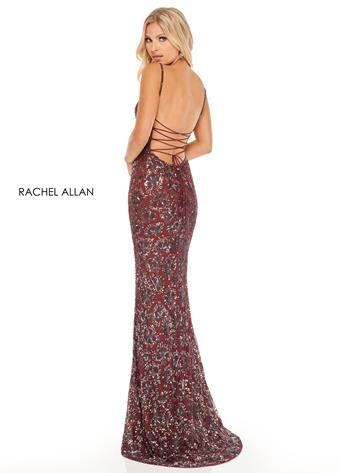 Rachel Allan Style #70120