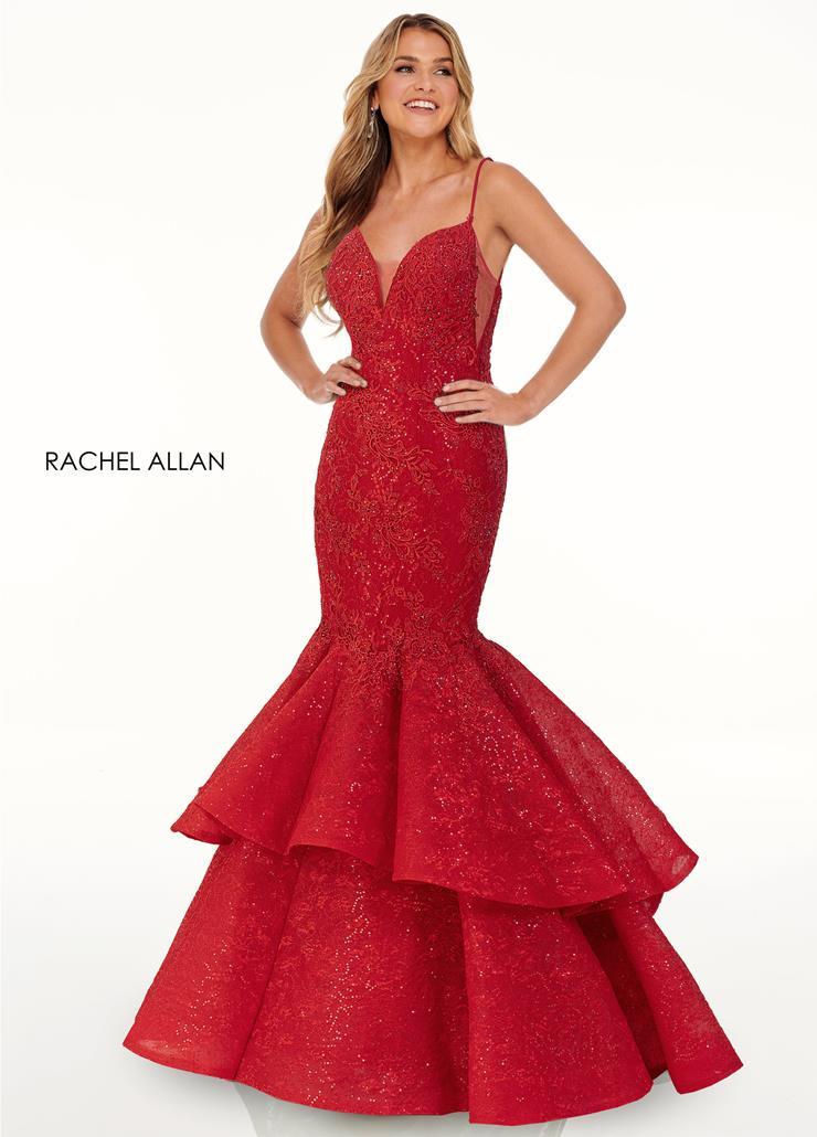 Rachel Allan Style #70122  Image