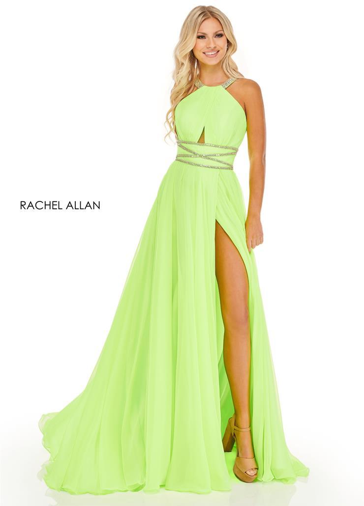 Rachel Allan Style #70125
