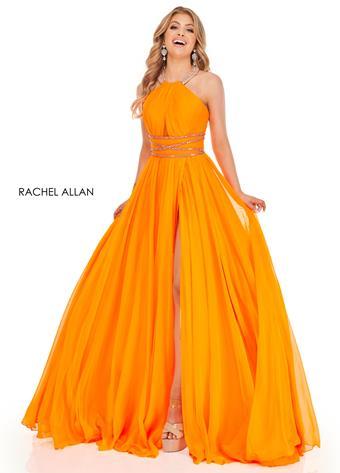 Rachel Allan  70125