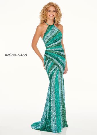 Rachel Allan Style #70126